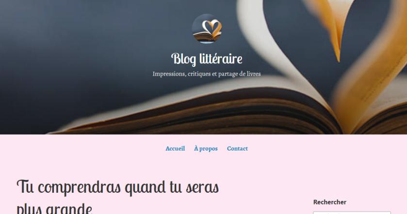 bloglitteraire