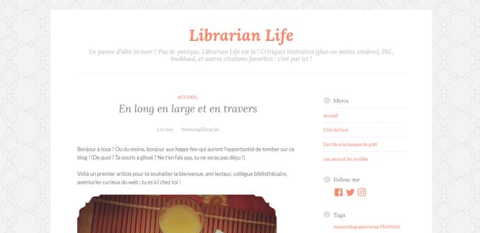 librarianlife