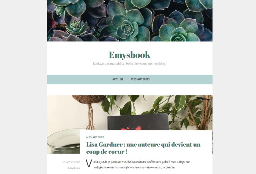 emysbook