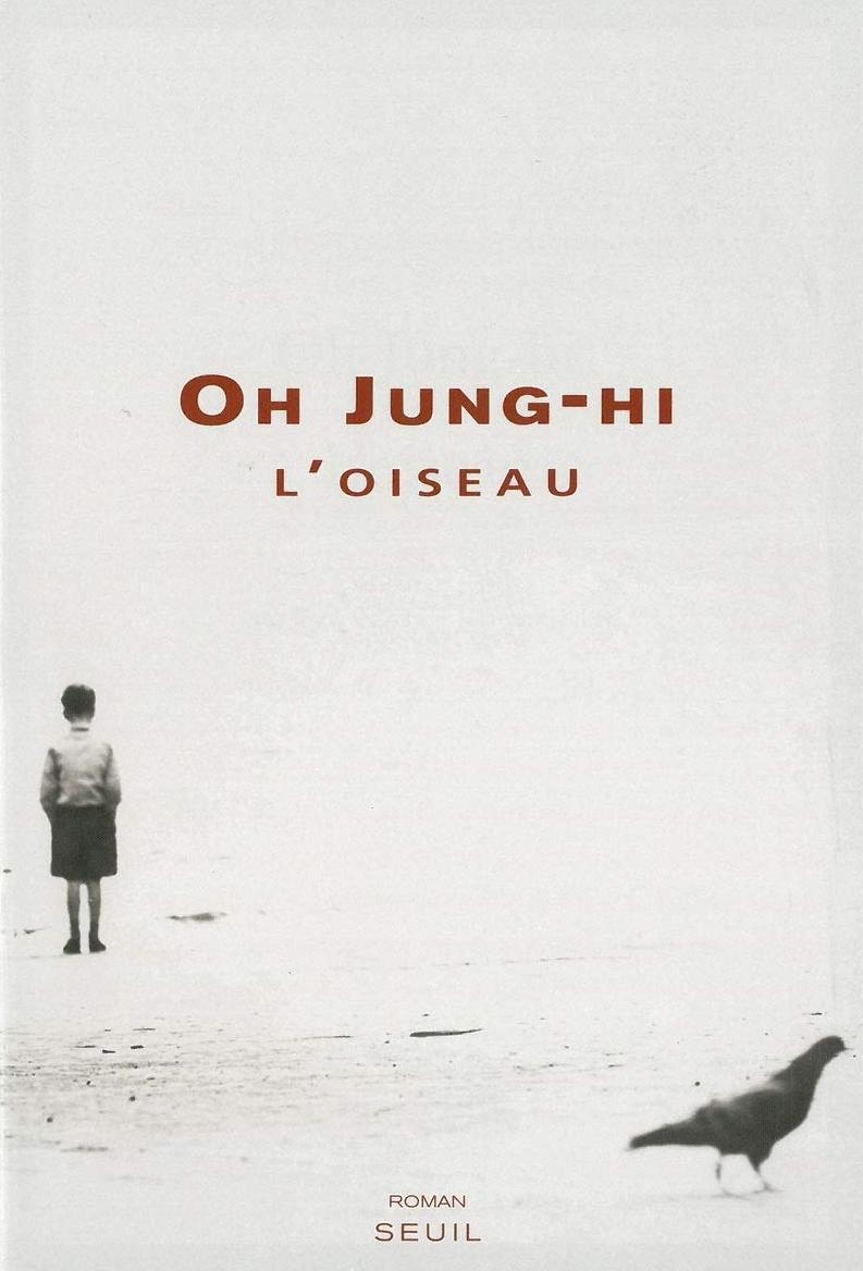 L'oiseau Oh Jung-hi