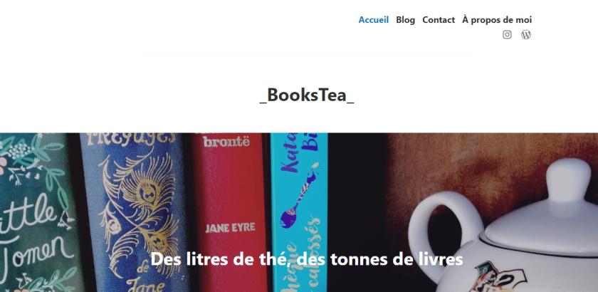 Bookstea